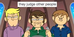 Explore Latest eduardo eddsworld jon x Ideas, Browse eduardo eddsworld jon x Images Eddsworld Tord, Bip Bip, Eddsworld Memes, X Picture, Eddsworld Comics, Judging Others, Harry Potter, Bendy And The Ink Machine, Discover Yourself