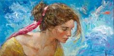 Image result for joaquin sorolla paintings