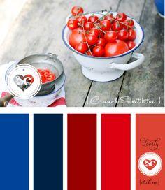 ❤ =^..^= ❤ 117 Crunch Sweet Hue by Asmalina © 2012 Sorbetcolour ™