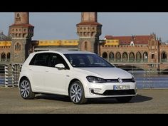 VW Golf GTE | Fully Charged - YouTube