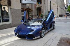 Lamborghini Aventador Miura Edition