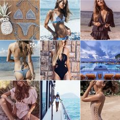 What2Pack - Dicas de viagens, Lugares e destinos em alta, moda, gastronomia, cultura. Onde ir, o que fazer, o que levar. What to pack, where to go, what to see. Blog de viagem e moda. Miami Loja de Bikini os melhores biquinis do mundo onde comprar