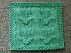 "Made By Lindy: Free Pattern! ""Bloom"""