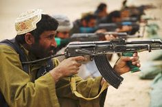 Kerry B. Collison Asia News: Do You Trust Afghanistan's Anti-ISIS Fighters?