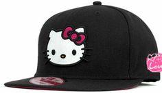AAAwholesaler : Buy New 2014 hello kitty cartoon Basebal Caps For Children kids girls's hats cap children Girls'  snapback  on AAAwholesale...
