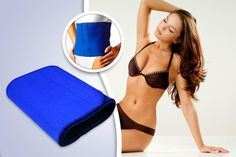 instead of (from Quick Style) for a neoprene 'slimming' sauna belt - save