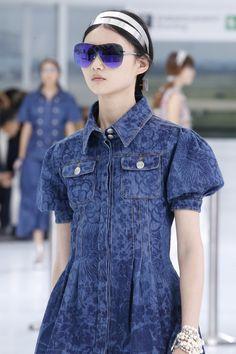 Chanel Spring 2016 Готовые к носить аксессуары Фотографии - Vogue
