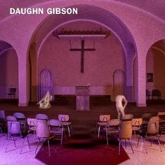 Daughn Gibson - Me Moan (2013) Look the post to our site... http://www.musicislifep.com/2013/09/daughn-gibson-me-moan-2013.html