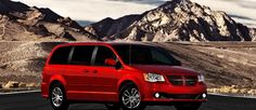 It started the segment, and has played a leading role ever since — and that's a legacy only one minivan can claim — Dodge Grand Caravan.
