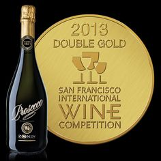 Double Gold winner!!