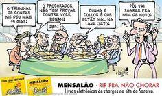 Crise governamental... Crise parlamentar...