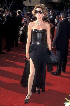 Christine Baranski, 1995