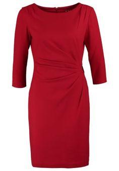 RAMAGE - Summer dress - red