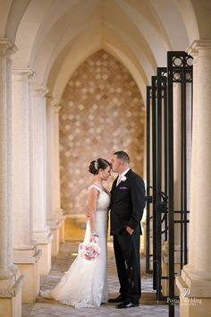 Arches for Addison bride and groom shots! Addison I Do's — The Addison