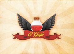 O Grifo - Logo