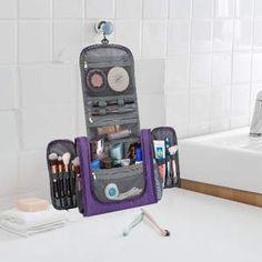 Cosmetic Kit, Makeup Bag Organization, Waterproof Makeup, Travel Toiletries, Toiletry Bag, Other Accessories, Bags, Women, Handbags