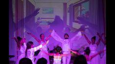 Espetáculo de Natal FIDES - Ballet 2º ano Flocos de Neve