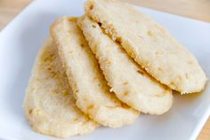 Ginger Lemon Cookies - definitely going to try these!