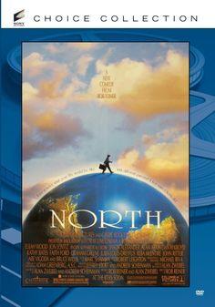 Amazon.com: North: Elijah Wood, Jason Alexander, Julia Louis-Dreyfus, Kathy Bates, Jon Lovitz, Reba McEntire, Dan Aykroyd, Rob Reiner, Alan Zweibel: Movies & TV