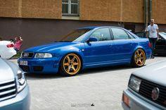 580hp Sunday car