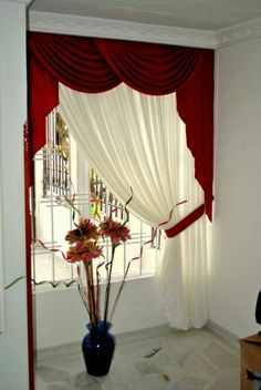 visit our website for the latest home decor trends . Fancy Curtains, Large Curtains, Luxury Curtains, Elegant Curtains, Beautiful Curtains, Home Curtains, Hanging Curtains, Curtains With Blinds, Window Curtain Designs