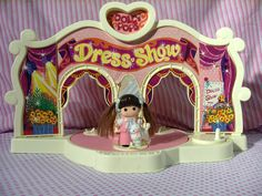 80S dolly pops | Dolly Pops Dress Show | Flickr - Photo Sharing!