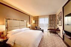 Sheraton Hotels & Resorts annonce que le Sheraton Krakow Hotel (Cracovie) sera le premier Sheraton Grand de Pologne #luxuryhotels