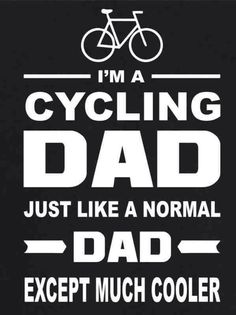 A Cycling Dad