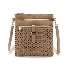 ff96736bdb91 Cheap bag female, Buy Quality bag wheel directly from China bag com  Suppliers: 2018 Fashion Small Bag Women Messenger Bags Soft PU Leather  Hollow Out ...
