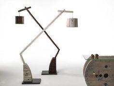 #design #ecodesign #interior #sbobina #emilianobona #lamp #light #forniture   www.sbobinadesign.com