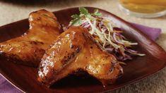Fast Food selbstgemacht: Chicken Wings in Honig-Weißwein-Marinade