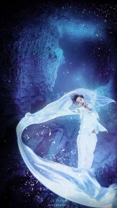 Jimin is a angel ahh Jimin Fanart, Kpop Fanart, Taehyung Fanart, Bts Chibi, Bts Jimin, Hoseok Bts, Grand Prince, Foto Bts, Mini E