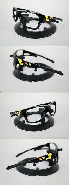 Eyewear Accessories 179241 Authentic Oakley Wire Black