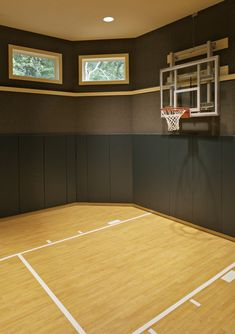 53 Amazing Home Gym Inspirations Ideas Indoor Basketball Court Home Basketball Court Home Gym