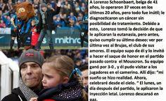 Futbol de Locura: Una hermosa historia de Fútbol