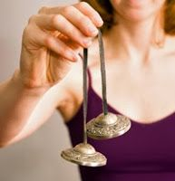 Tingshas for sound energy clearing