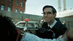 Ed Nygma. Gotham