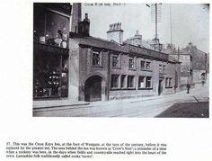 Burnley, My Town, Louvre, Building, Travel, Memories, Memoirs, Viajes, Souvenirs