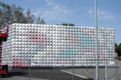 Gallery of Techno-Prisme Storage Depot / Brisac Gonzalez - 4