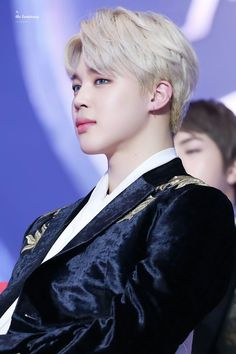 Jimin ❤ BTS At The 31st Golden Disc Awards (170114) #BTS #방탄소년단
