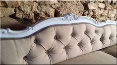barokk kanapé Baroque, Shabby Chic, Pergola, Loft Design, Wabi Sabi, Rustic Furniture, Industrial Design, Vintage Designs, Bed Pillows