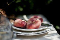 Lunch @ the Garden ...
