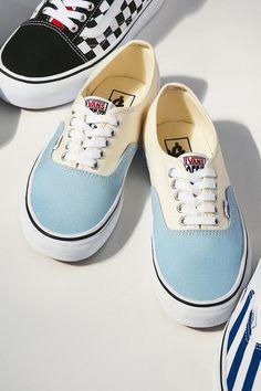 Vans & UO Colorblock Authentic Sneaker