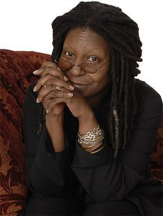 Whoopi Goldberg is one of many who support terminally ill children. Read on to see others who give as well...