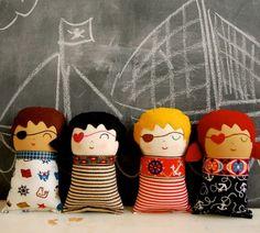 Warm Sugar dolls 1 Make sweet memories with Warm Sugar dolls