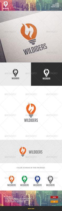 Wild Idea Logo