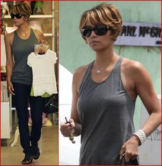 Catwoman Halle Berry Hair | Tattoo Designs