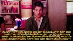 Save 'Happy Endings': Before The Season 3 Finale, 32 Reasons The ABC Comedy Is Ah-mah-zing