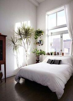 Eclectic Bedroom Decor (17)