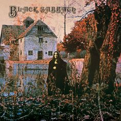 Ozzy Osbourne talks about his work with Tony Iommi and Black Sabbath and how not everything they do is heavy metal. Greatest Album Covers, Iconic Album Covers, Rock Album Covers, Classic Album Covers, Music Album Covers, Music Albums, Music Pics, Black Sabbath Album Covers, Black Sabbath Albums